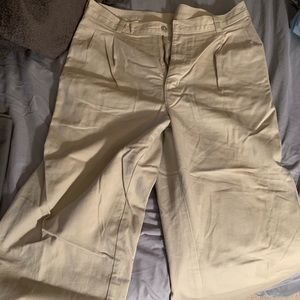 Khaki Dockers Pants
